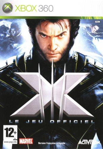 X-Men III - El videojuego oficial [importación francesa]