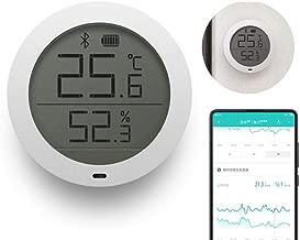 Mejor Mi Temperature And Humidity Monitor de 2020 - Mejor valorados y revisados