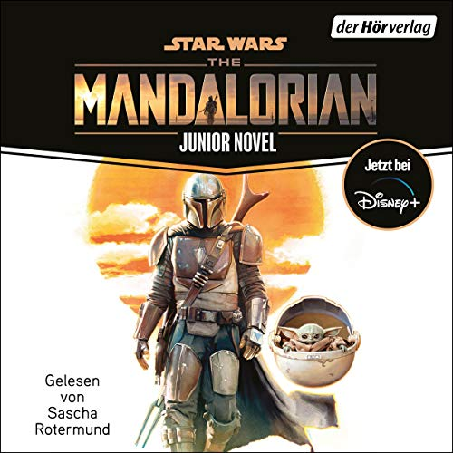 Star Wars - The Mandalorian Titelbild