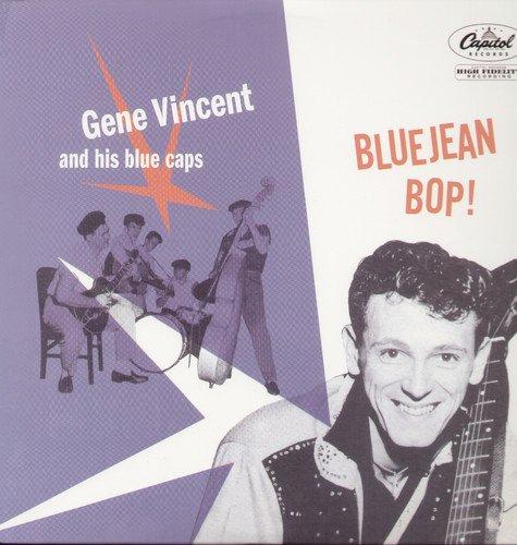 Price comparison product image Bluejean Bop! [Vinyl]