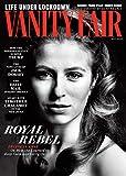 Vanity Fair Magazine May 2020 Princess Anne cover
