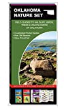 Oklahoma Nature Set: Field Guides to Wildlife, Birds, Trees & Wildflowers of Oklahoma