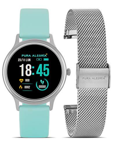 Reloj PURA ALEGRÍA Mujer Dalia Smart Watch