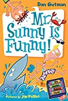 My Weird School Daze #2: Mr. Sunny Is Funny! (My Weird School Daze, 2)