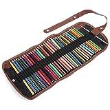 Juego de lápices de colores, lápices de colores para artistas, lápices de colores para colorear para adultos y niños, kit de lápices para dibujar, escribir, dibujar, dibujar, herramienta de
