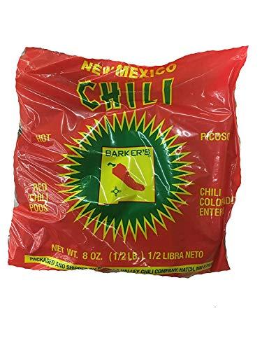 chili pods - 2