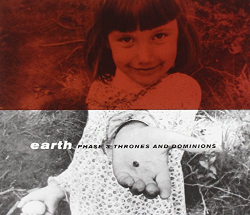 Earth: Phase 3: Thrones & Dominions (Audio CD)