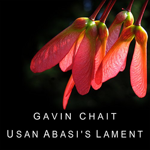 Usan Abasi's Lament audiobook cover art