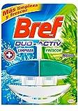 Bref Duo Activ Natura – 50 ml Cesta Higiénica WC