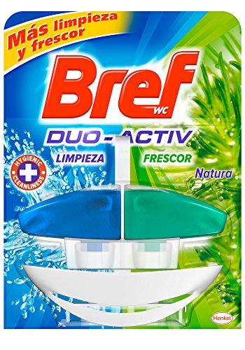 Bref Duo Activ Verde - 50 ml