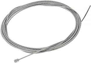 Cable Bowden Cable Interior 210cm x 1,3mm con entrerrosca 3mm x 4mm
