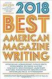 The Best American Magazine Writing 2018
