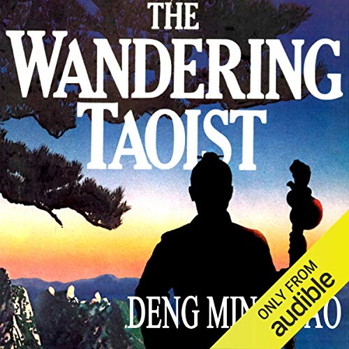 The Wandering Taoist cover art