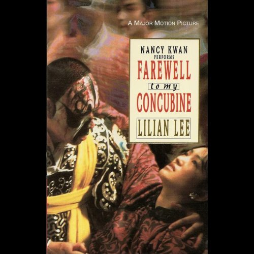 Farewell to My Concubine: A Novel audiobook cover art
