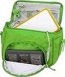Orzly Travel Bag for Nintendo DS Consoles (Bolsa de Viaje para Consola Juegos y Accessarios) -...