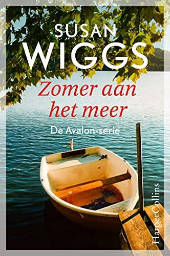 Zomer aan het meer (Avalon Book 1) (Dutch Edition)
