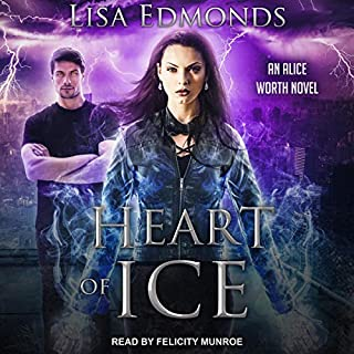 Heart of Ice cover art