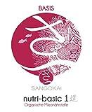 Sangokai sango nutri-basic BASIS-System Version 2 Komponente #1 250ml