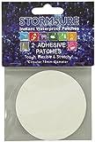 Storm Sure Adhesive - Set de reparación para Tiendas de campaña, Color Blanco