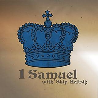 09 1 Samuel -1986 audiobook cover art