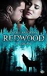 Redwood, tome 6 : Logan par Carrie Ann Ryan