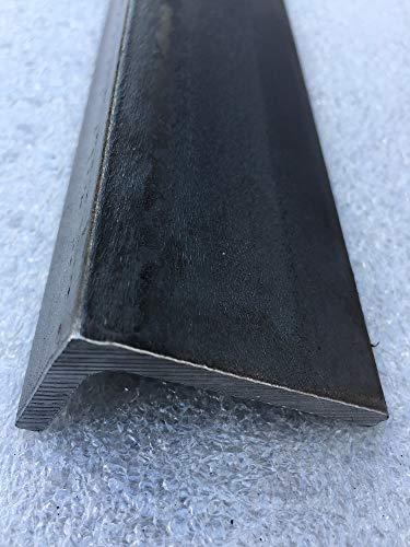 CORNIERE INEGALE 50x30x5 ACIER 1 M