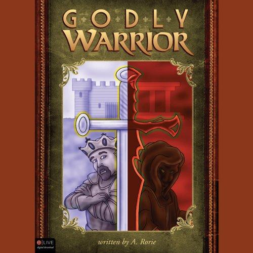Godly Warrior audiobook cover art