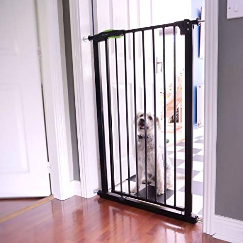 Venture Q-Fix Extra Tall Pressure Fit Pet Safety Gate