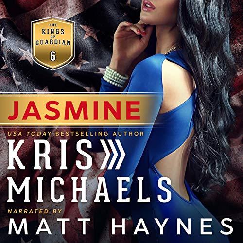 Jasmine: The Kings of Guardian, Book 6