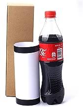 Enjoyer Vanishing Cola Bottle Magic Tricks Vanishing Coke Bottle Magic Gimmick Close-up Magic Illusions Stage Accessories