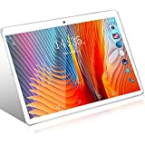 Tablet 10.1 Inch Android 9.0 3G Phone Tablets...