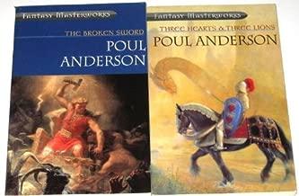 THE BROKEN SWORD & THREE HEARTS AND THREE LIONS (2 Fantasy Masterworks)