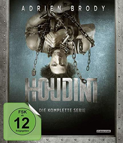 Die komplette Serie [Blu-ray]