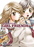 Girl Friends nº 04/05 (Manga Yuri)