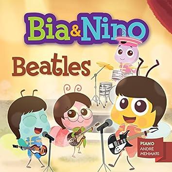 Bia & Nino - Beatles