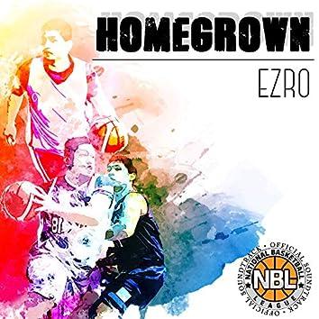 "Homegrown (Original Soundtrack from ""NBL"")"