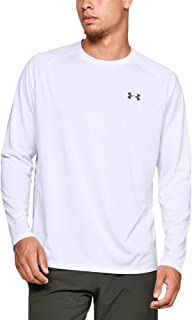 Under Armour Men's Tech 2.0 Long Sleeve T-Shirt