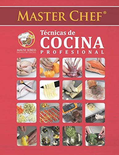 Master Chef Técnicas de Cocina Profesional