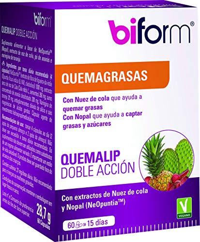 Dietisa - biform - Quemalip Doble Acción 28.7 gr
