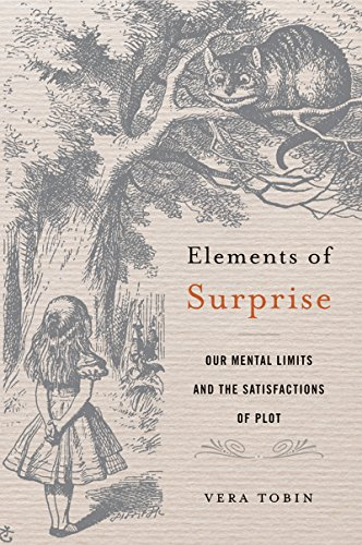 Amazon.com: Elements of Surprise: Our Mental Limits and the Satisfactions of  Plot eBook: Tobin, Vera: Kindle Store