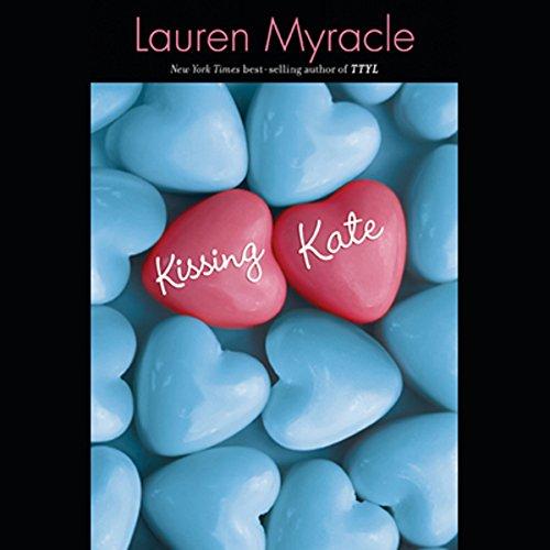 Kissing Kate cover art