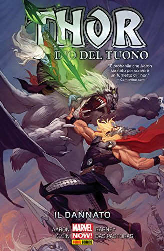 Thor Dio del Tuono (2013) 3