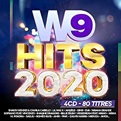 W9 Hits 2020