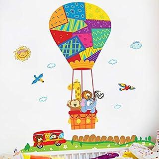 Suchergebnis auf Amazon.de für: wandbilder kinderzimmer jungen ...