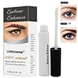 Eyebrow Conditioner,Eyebrow Growth Enhancing Serum,Brow Serum,Boosts Regrowth Prevents Thinning Breakage and Fall Out