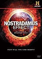 Nostradamus Effect: Season 1 [DVD] [Import]