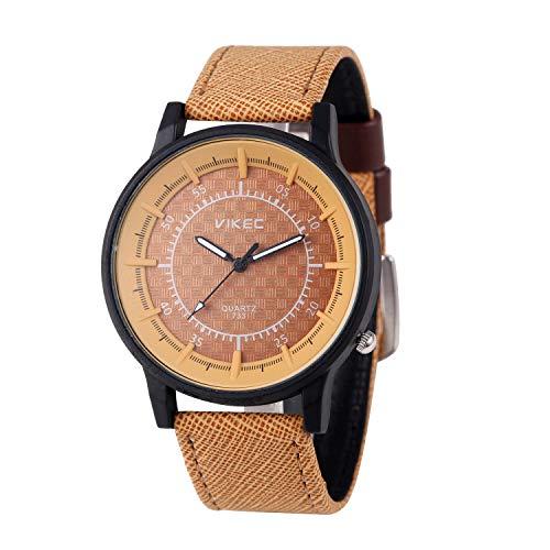 Waist Watch Luxury Watch Men Famous Brand Fashion Men Leather Stainless Steel Military Casual Analog Quartz Wrist Watch Relogio Masculino