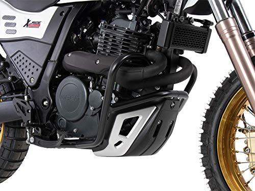 Hepco&Becker Motorschutzbügel schwarz für Mash X-Ride 650 Classic (2020-)