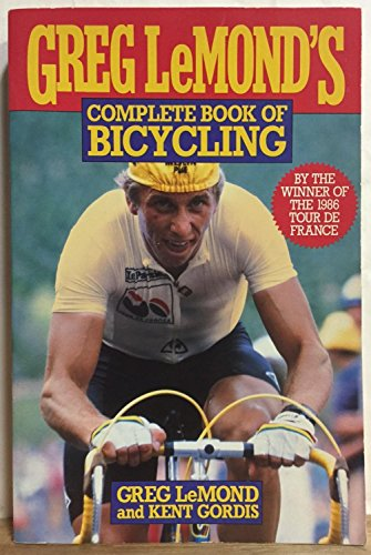 Complete Book of Bicycling