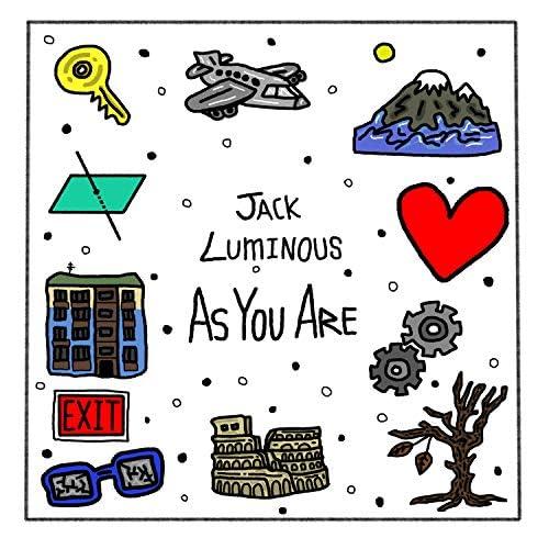 Jack Luminous